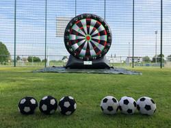 Fußball Dart