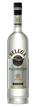 Beluga-Noble Wodka 40% 1,0l