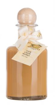 Prinz Nougat Creme Likör Apothekerflasche 15% 0,2l