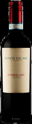 Monte del Fra Bardolino 2019 0,75l
