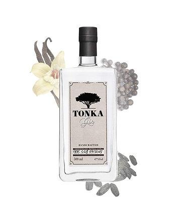 Tonka Gin 47% 0,5l