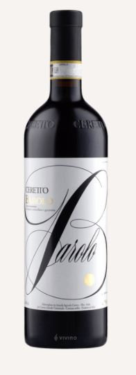 Ceretto Barollo 2012 0,75l