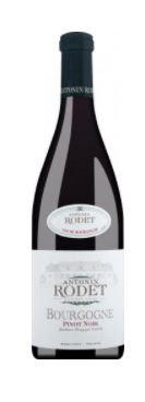 Antonin Rodet Bourgogne Pinot Noir AC 2016 0,75l