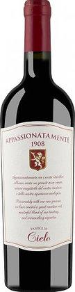Cielo Appassionatamente 1908 Rosso Veneto IGT trocken 2017 0,75l