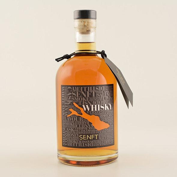 Senft Bodensee Single Malt Whisky 0,7l