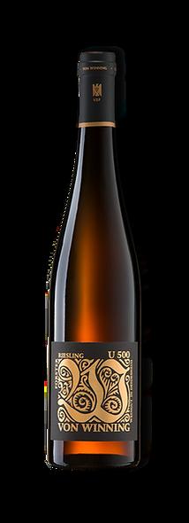 von Winning Forster Riesling U500 trocken 2014 0,75l