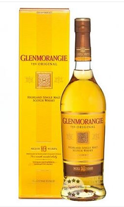 Glenmorangie Original 10 Jahre Whisky 0,7l