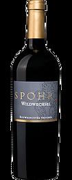 Spohr Wildwechsel Rotwein Cuveé 2015 0,75l