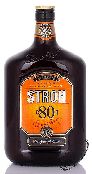 Stroh Rum 80 0,5l