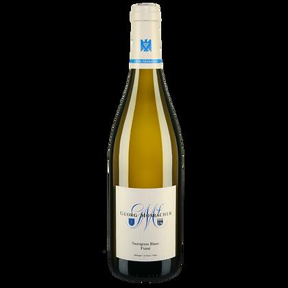 Mosbacher Sauvignon Blanc Fumé trocken 2018 0,75l