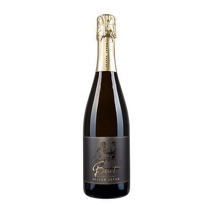 Oliver Zeter Sauvignon Blanc Sekt Brut trocken  2016 0,75l