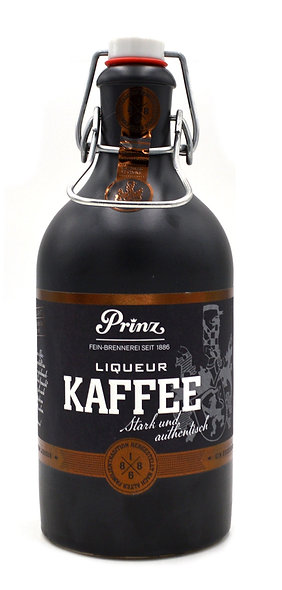 Prinz Nobilant Kaffee Likör 0,5l