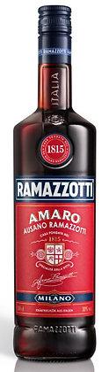 Ramazzotti Amaro 30% 1,0l