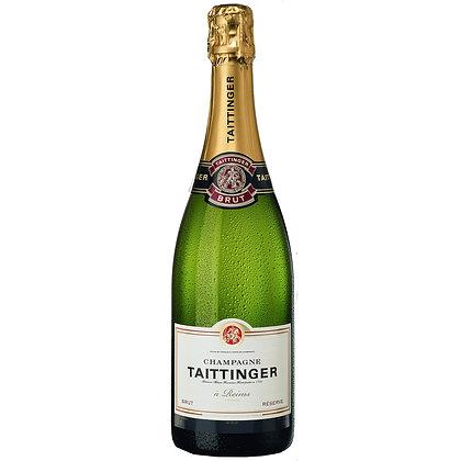 Taittinger Champagner Reserve Brut 0,75l
