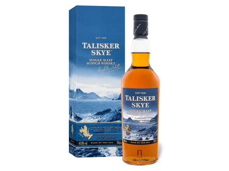 Talisker Skye Whisky 10 Jahre 0,7l