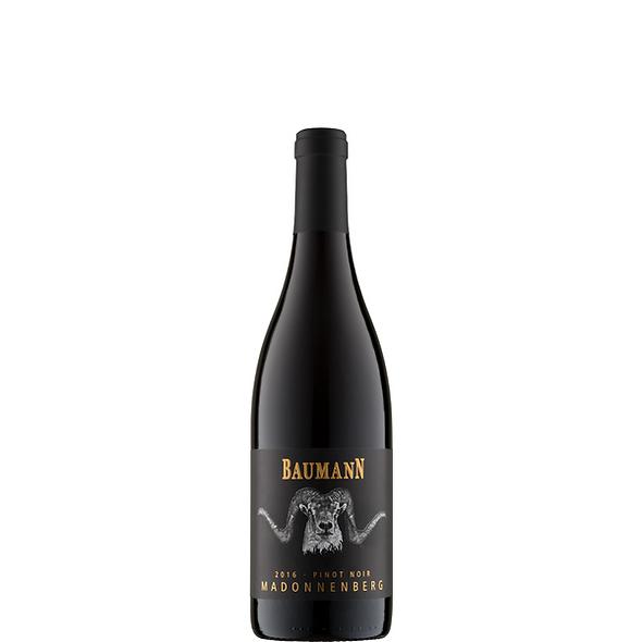 Baumann Madonnenberg Pinot Noir trocken 2015 0,75l
