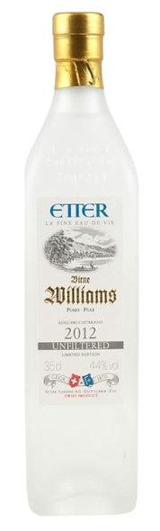 Etter Williams unfiltriert 2012 0,35l 44%