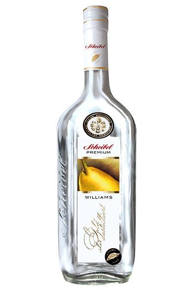 Scheibel Williams Premium 40% 0,7l