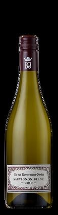 Bassermann Jordan Sauvignon Blanc trocken 2020 0,75l