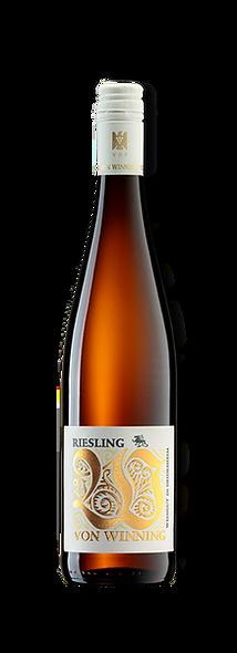 von Winning Riesling Drache trocken 2019 0,75l