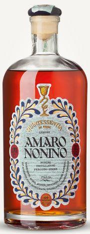 Amaro Nonino Quintessentia 35% 0,7l