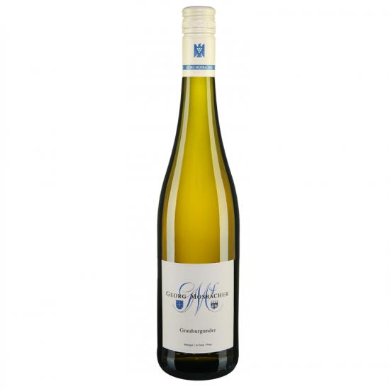Mosbacher Grauburgunder trocken 2019 0,75l