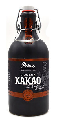 Prinz Nobilant Kakao Likör 0,5l