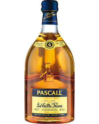 Pascall La Vieille Prune 0,7l