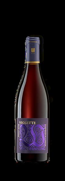 von Winning Pinot Noir Violette trocken 2013 0,75l