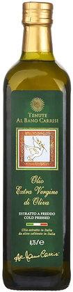 Oliven ÖL Premium Albano Carrisi 750ml