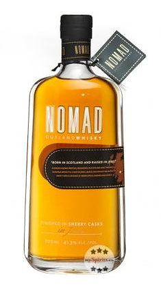 Nomad Outland Whisky 0,7l