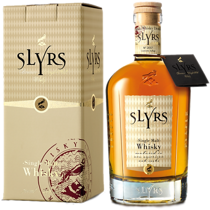 Slyrs Classic Single Malt Whisky 0,7L