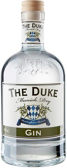 The Duke Munich Dry Gin 0,75l