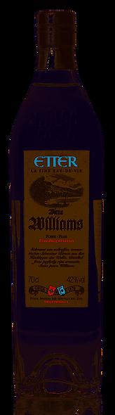 Etter Williams Birne 0,7l