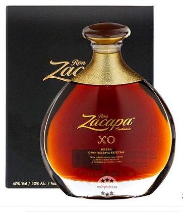 Ron Zacapo XO 40% 0,7l