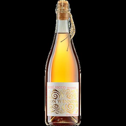 von Winning Rosé Secco trocken 0,75l
