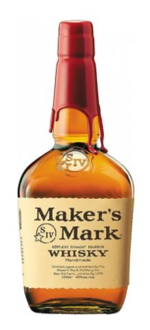 Maker's Mark Whisky 0,7l