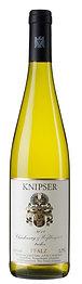 Knipser Chardonnay & Weissburgunder trocken 2019 0,75l