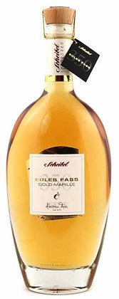 Scheibel Edles Fass Gold Marille 40% 0,7l