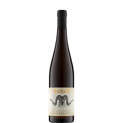 Baumann Sauvignon Blanc Madonnenberg 2016 0,75l
