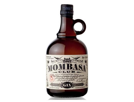 Mombasa Club Gin 41.5% 0,7l