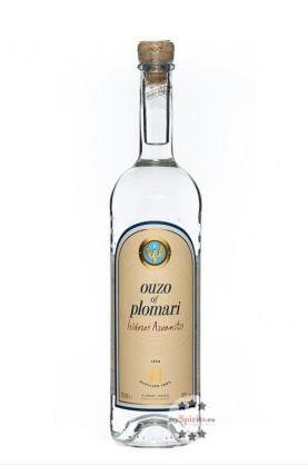 Ouzo Plomari 40% 0,7l
