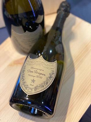 Dom Pérignon Champagner 2010 0,75l