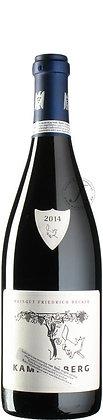 Friedrich Becker Kammerberg Pinot Noir trocken 2014 0,75l