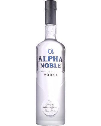 Alpha Noble Vodka 40% 0,5l