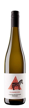 Willems Willems Blanc de Noir trocken 2020 0,75l