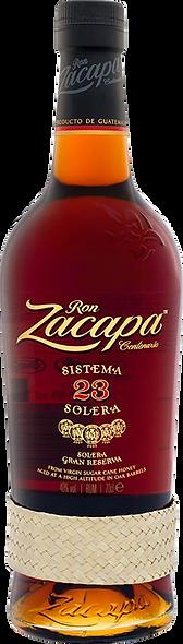 Ron Zacapa Solera 23 47% 0,7l
