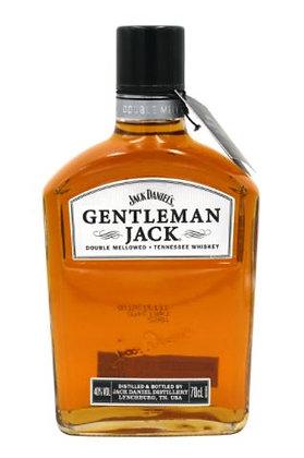 Jack Daniel's Gentleman Jack 0,7l