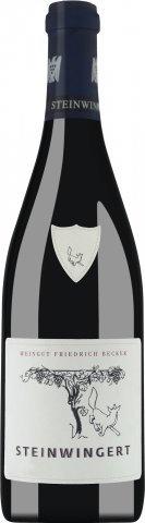Friedrich Becker Steinwingert Pinot Noir trocken 2015 0,75l