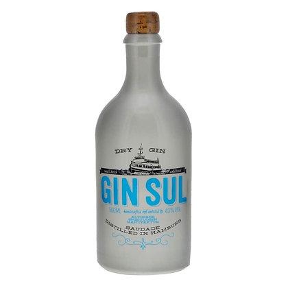 GIN SUL Dry Gin 43% 0,5l